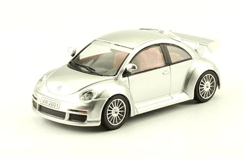 volkswagen new beetle rsi deagostini, volkswagen new beetle rsi 1:43, volkswagen new beetle rsi, volkswagen new beetle rsi 2001, volkswagen offizielle modell sammlung, vw offizielle modell sammlung