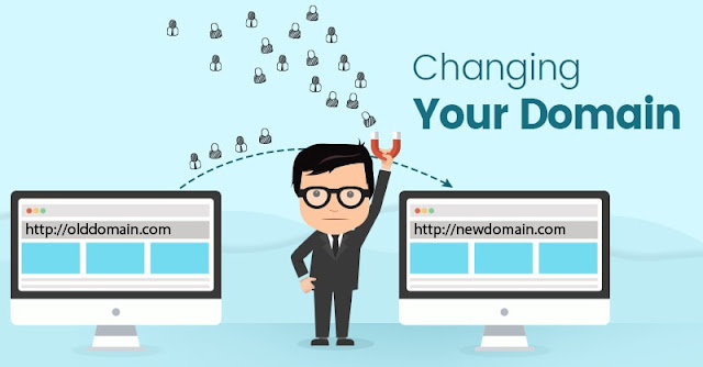How to Change Domain and Keep Your Rankings