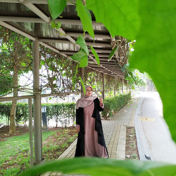 Lingkungan Surgawi dan Fasilitas Luar Biasa Insan Cendikia Madani, Boarding School  BSD