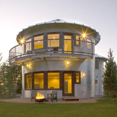 Modern style house 02