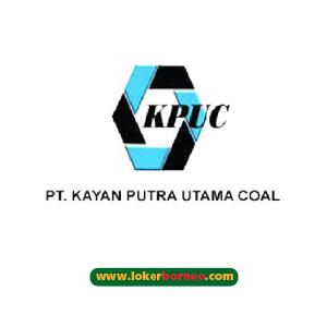 Lowongan Kerja Kalimantan PT. KAYAN PUTRA UTAMA COAL Tahun 2021