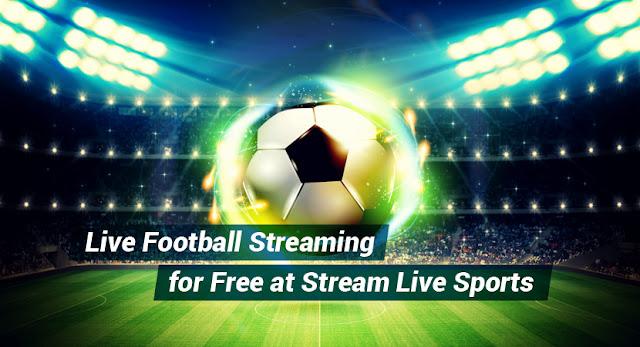 5 Situs Live Streaming Bola Terbaik anti Ngelag