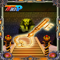 Top10NewGames Escape From Abydos Temple