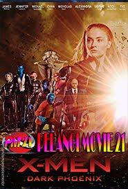Trailer Movie X Men Dark Phoenix 2019