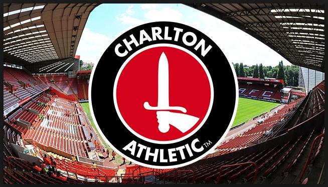 Charlton Athletic logo