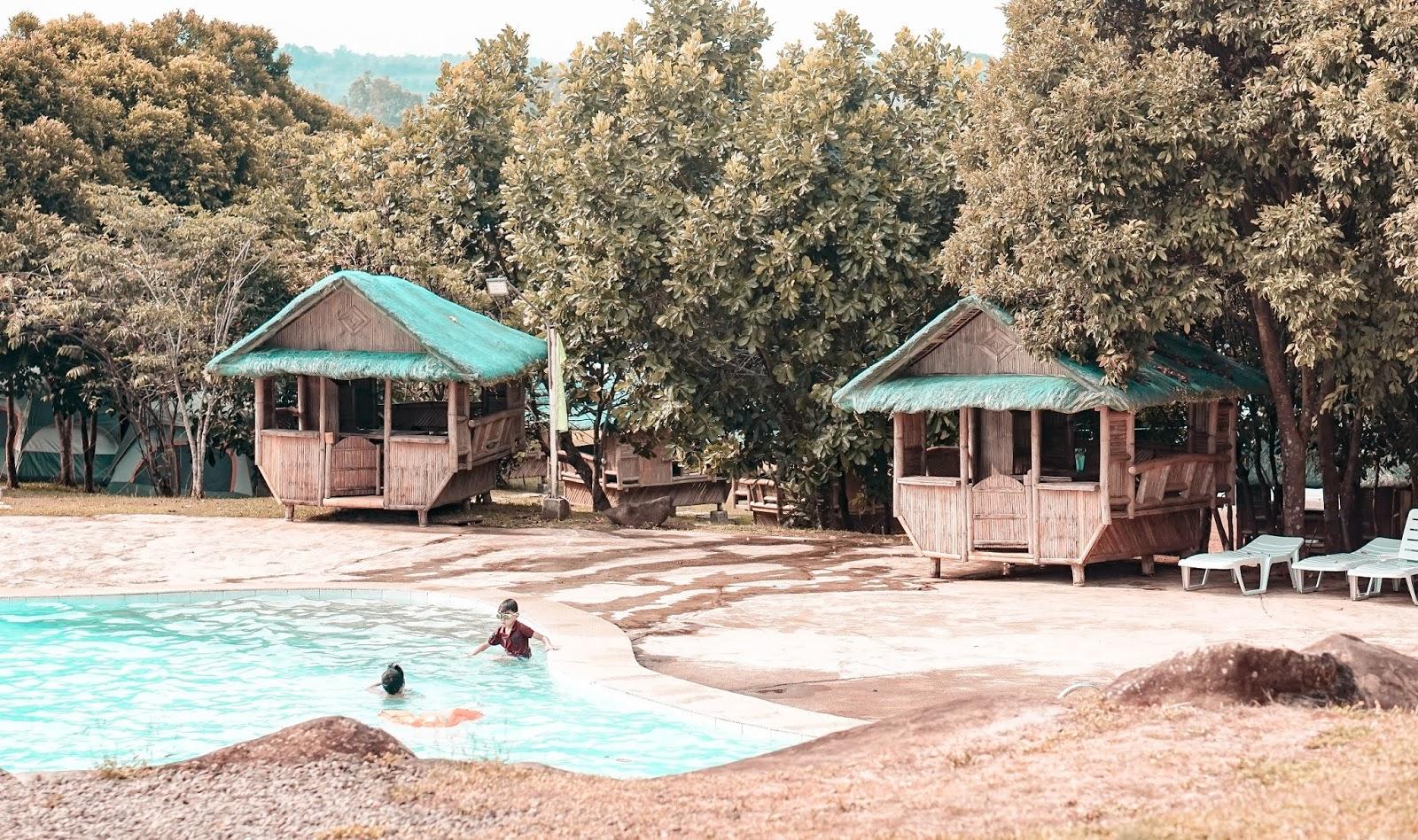 Mountain Lake Resort + Things to Do During Your Stay;Caliraya Lake, Caliraya Spring Golf Course, Mountain lake Resort, golf course in Laguna