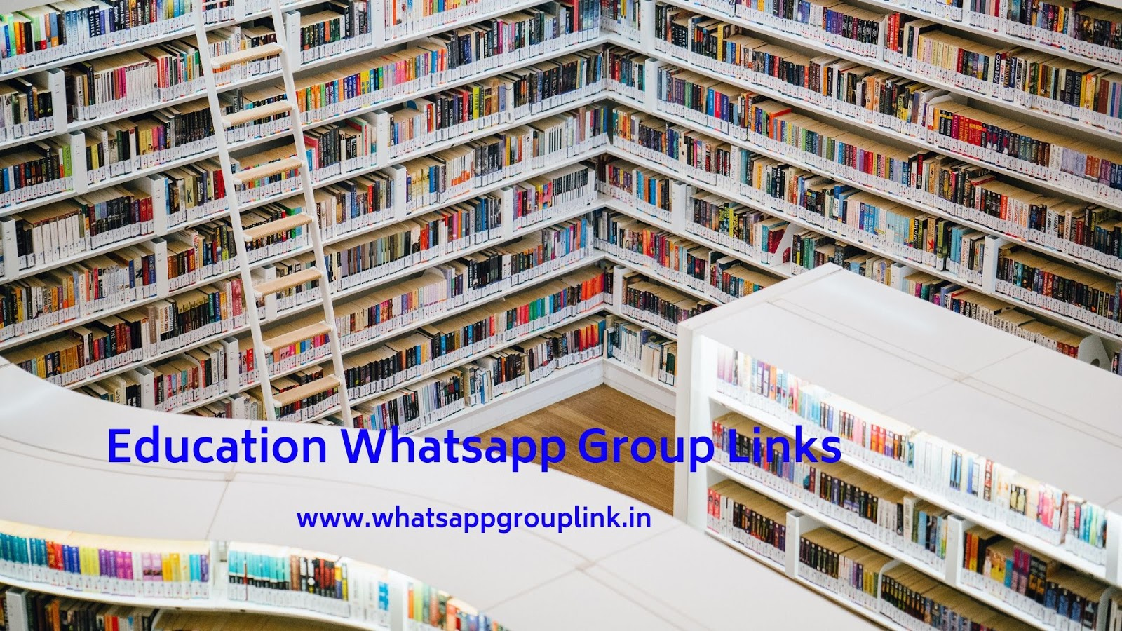 Whatsapp Group Link: Education Whatsapp Group Links