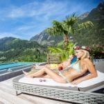 Zimmer im Hotel Golf Lodge 5 Sterne Südtirol