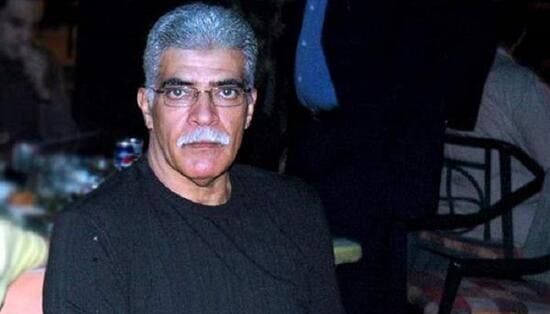 15عاماً سجن للفنان المصري طارق النهري