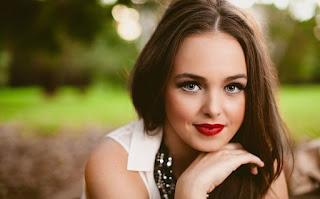 warna lipstik wardah untuk kulit gelap