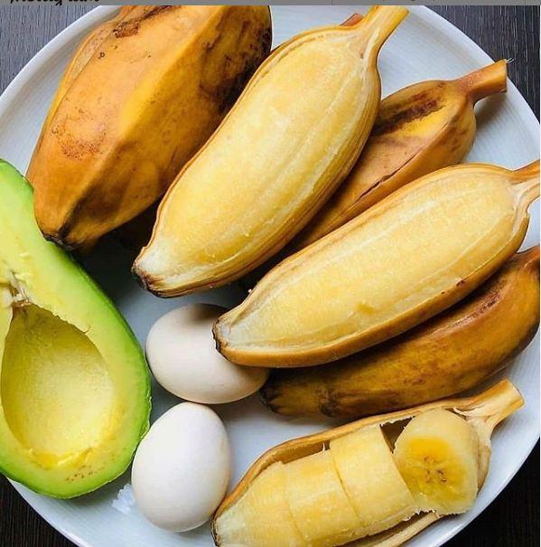 pisang kepok rebus, obat sembelit, diabetes, pisang kepok, osteoporosis