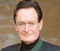 Professor Martin Kemp
