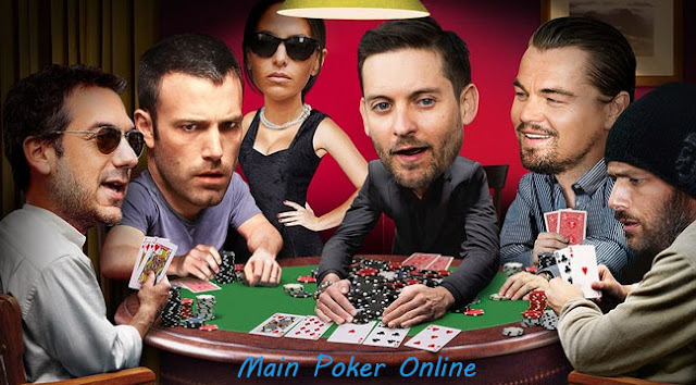 Main Poker Online Selalu Menang, Pasti Senang
