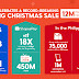 Shopee's Record-Breaking 12.12 with 12 million Items Sold within the first 24 Minutes Is the Reason To Celebrate
