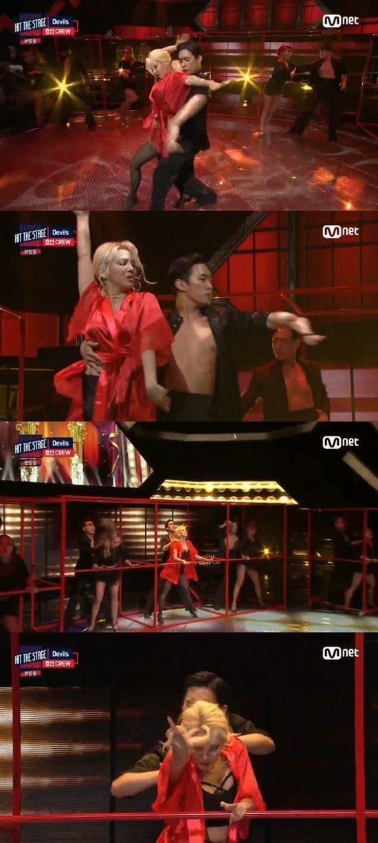 spoilers 1º vencedor do hit the stage performances i heart hallyu