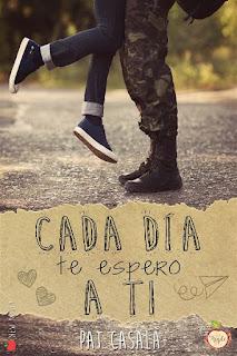 Cada día te espero a ti   Sin ti #1   Pat Casalá