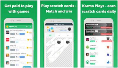 Aplikasi Penghasil Uang iOS - 4
