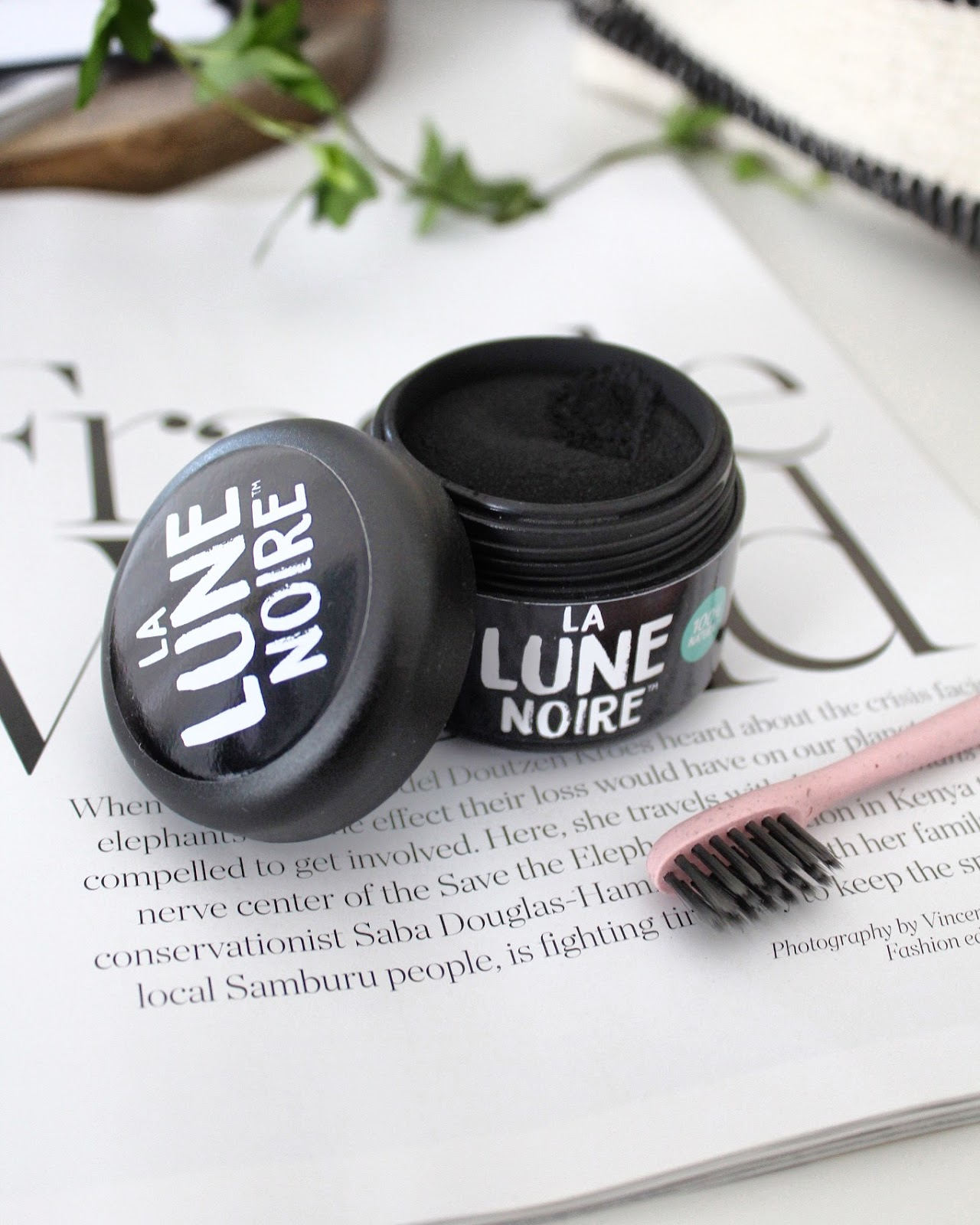 Image result for la lune noire teeth