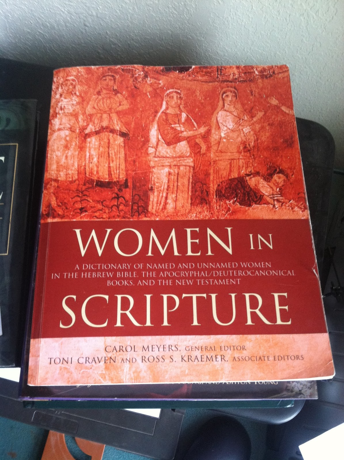women bible essays