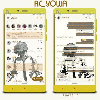 PUBG Theme For YOWhatsApp & Fouad WhatsApp