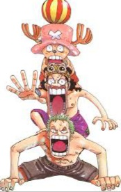 funny image One Piece