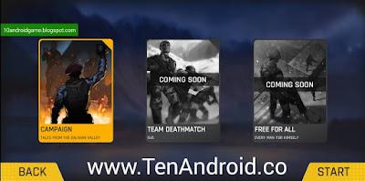 FAU-G gameplay TDM  Team Deathmatch screenshot