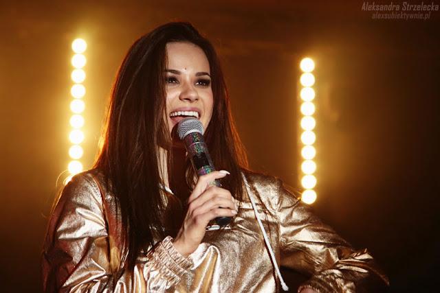 Natalia Szroeder Koncert