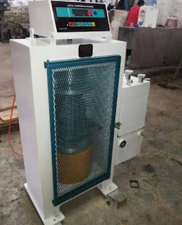 Jual Alat Kuat Tekan Beton Compression Machine