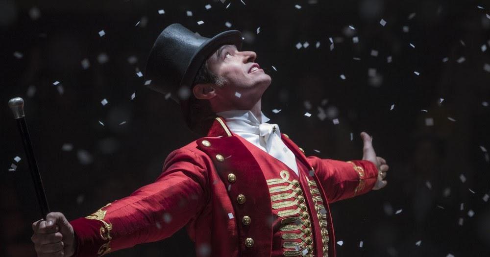 Cinema Hugh Jackman Puts On The Greatest Showman