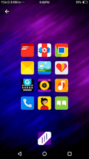 Nova Launcher - screenshot 2