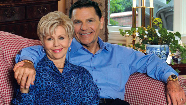 Kenneth and Gloria Copeland's Daily December 3