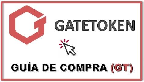 Cómo y Dónde Comprar GATETOKEN (GT) Tutorial Actualizado