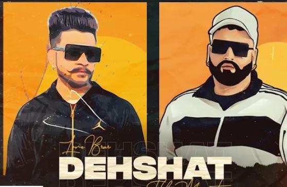Dehshat Lyrics - Elly Mangat, Love Brar - Download Video or MP3 Song