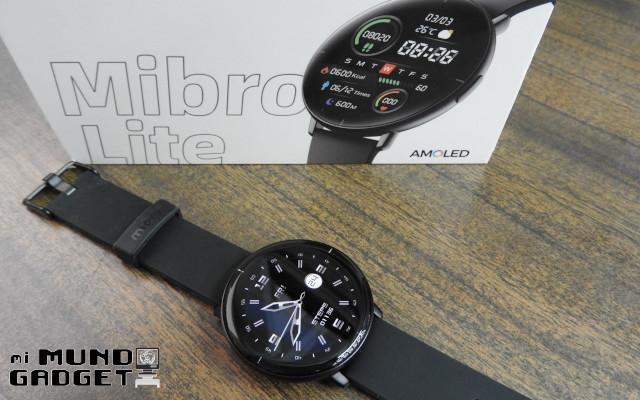 Mibro Lite Smartwatch: Reseña