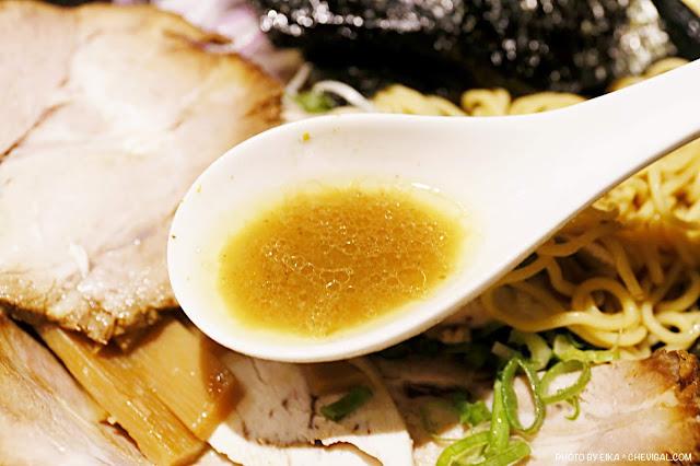 MG 6927 - 熱血採訪│整碗拉麵被叉燒蓋滿滿!師承拉麵之神,日本道地雞淡麗系拉麵7月全新開幕