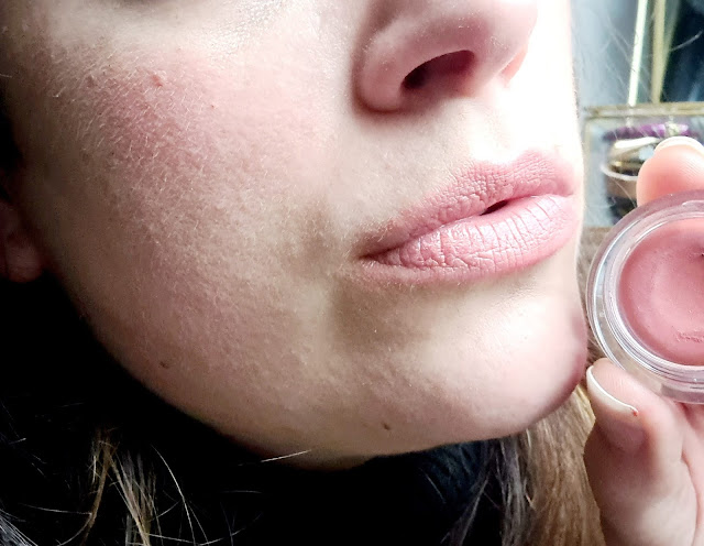 Review Trinny London makeup T Stack system Lip2cheek VeeBee