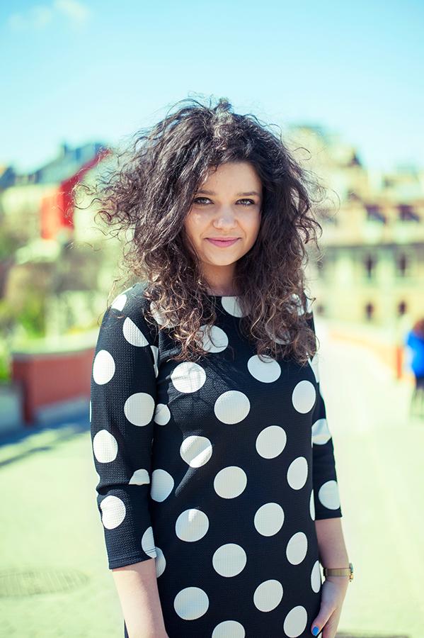 Sesja kobieca Lublin