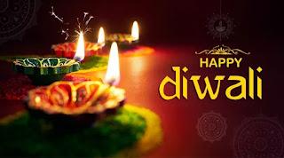 happy diwali 2019 date