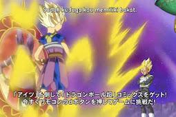 Dragon Ball Super Episode 37 Subtitle Indonesia