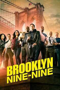 Brooklyn Nine-Nine 8ª Temporada