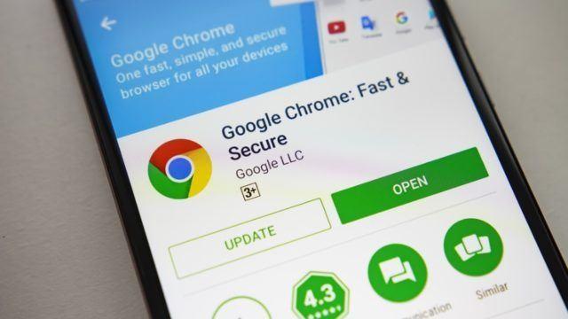 كيفية عرض كلمات المرور المحفوظة في تطبيق Android Chrome