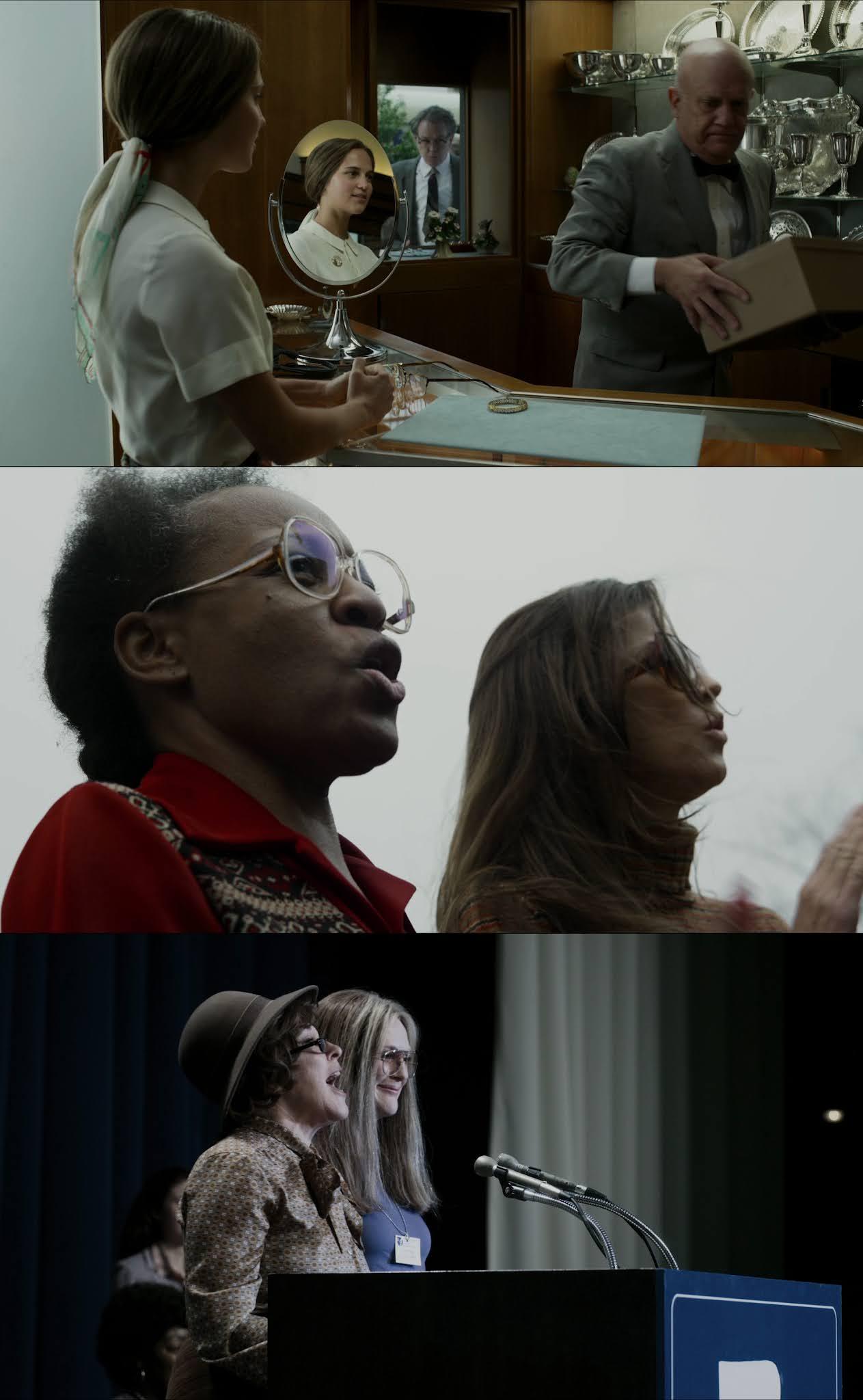 The Glorias (2020) HD 720p Latino