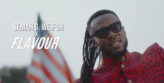 VIDEO | Semah Ft Flavour – Unchangeable - (Download Mp4