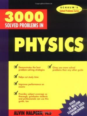[PDF] Schaum's 3000 Solved Problems In Physics Alvin Halpern