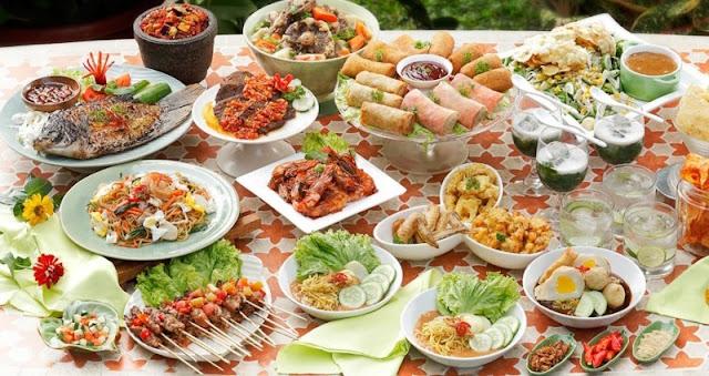 Planning Untuk Bisnis Kuliner