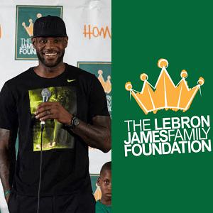 LeBron-James-Family-Foundation