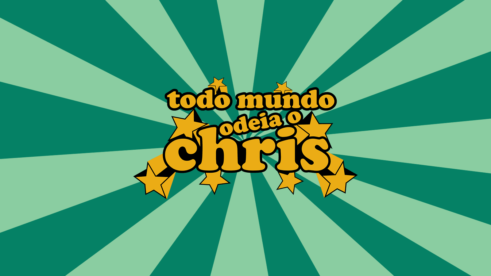 Msicas que tocam na srie todo mundo odeia o chris everybody hates imagem todo mundo odeia o chris everybody hates chrismatheus produes adaptao do logo original fandeluxe Gallery