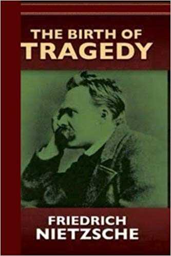 The Birth of Tragedy Audiobook by Nietzsche