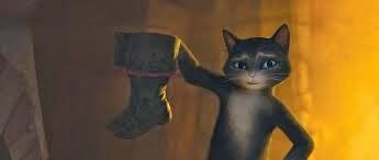 Puss in Boots animatedfilmreviews.filminspector.com