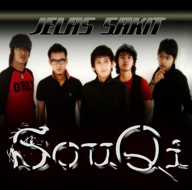 Download kumpulan lagu SouQy terbaik lengkap full album 2018